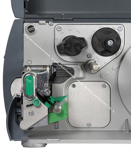 Datamax M-Class Mark II – Detalle Interior