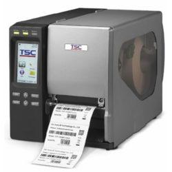 Impresoras de Etiquetas TSC Serie TTP 2410MT / 346MT / 644MT