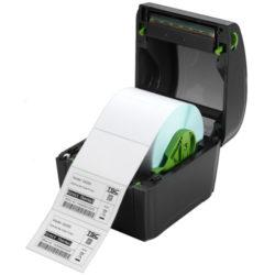 Impresora de etiquetas TSC DA210