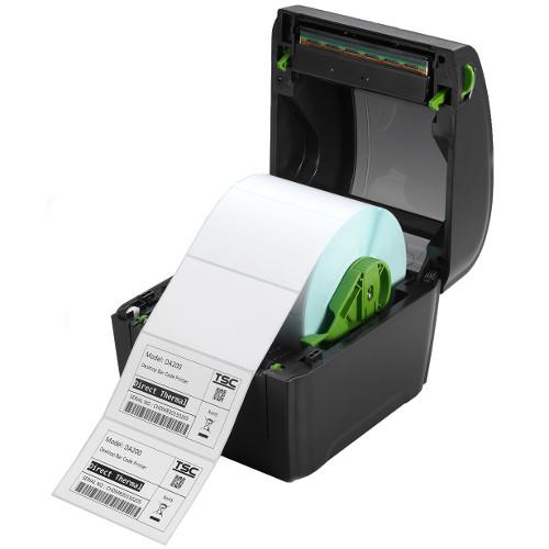 Impresora de Etiquetas TSC DA220 2