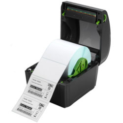 Impresora de etiquetas TSC DA310