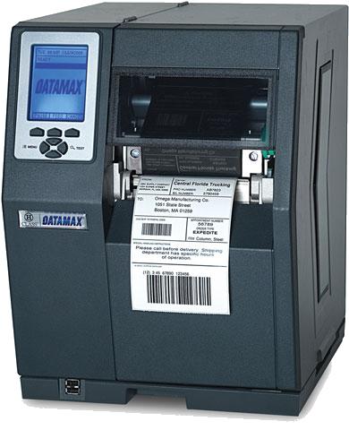 Impresora20Datamax20H-Class20Frontal