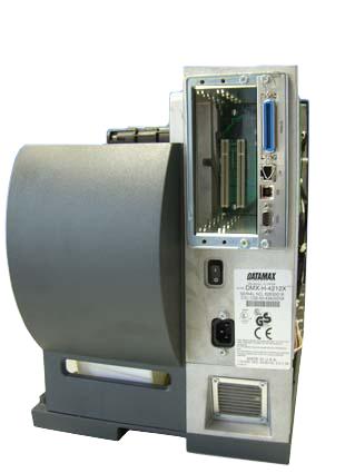 Impresora20Datamax20H-Class20Trasera