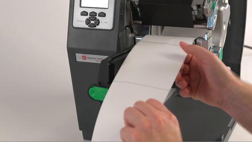 Impresora20Datamax20H-class20Colocacion20Papel