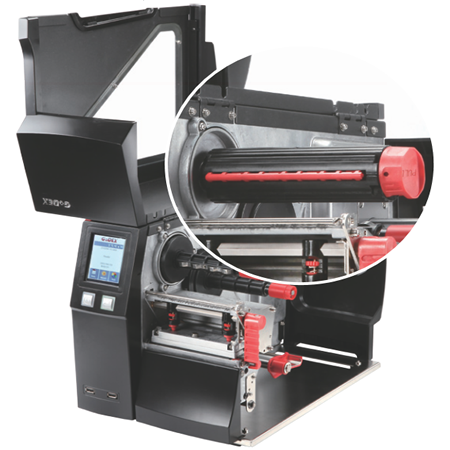 Impresora20Godex20ZX1000i20Series