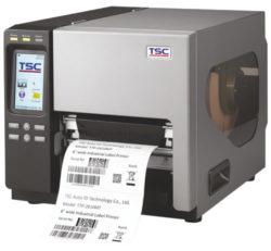 Impresoras de Etiquetas TSC Serie TTP 2610MT / 368MT Industrial