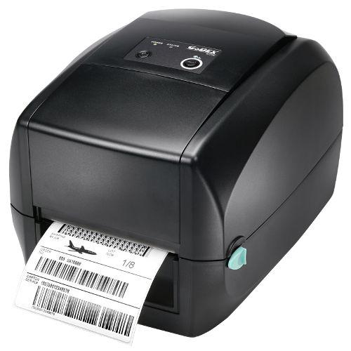 Godex RT730x – Impresora de Etiquetas Térmicas Directas – Transferencia Térmica 1