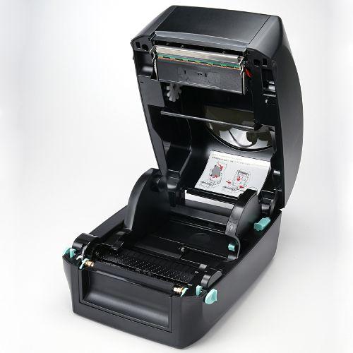Godex RT730x – Impresora de Etiquetas Térmicas Directas – Transferencia Térmica 2