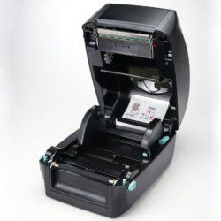 Godex RT700x - Impresora de Etiquetas Térmicas Directas - Transferencia Térmica