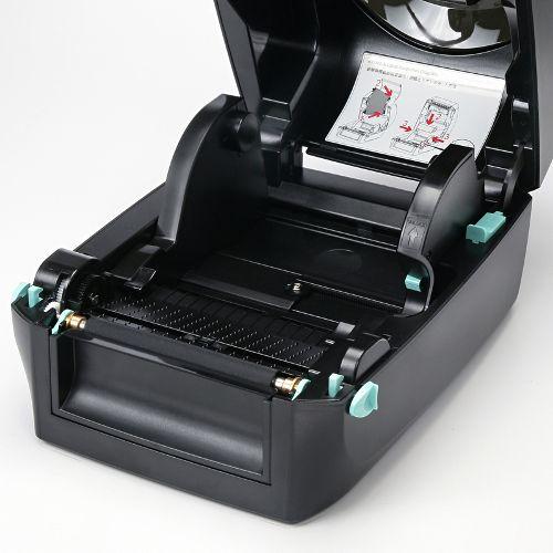 Godex RT730x – Impresora de Etiquetas Térmicas Directas – Transferencia Térmica 3