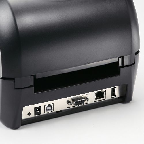 Godex RT730x – Impresora de Etiquetas Térmicas Directas – Transferencia Térmica 4