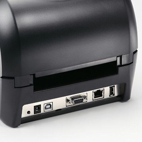Godex RT700x – Impresora de Etiquetas Térmicas Directas – Transferencia Térmica 4