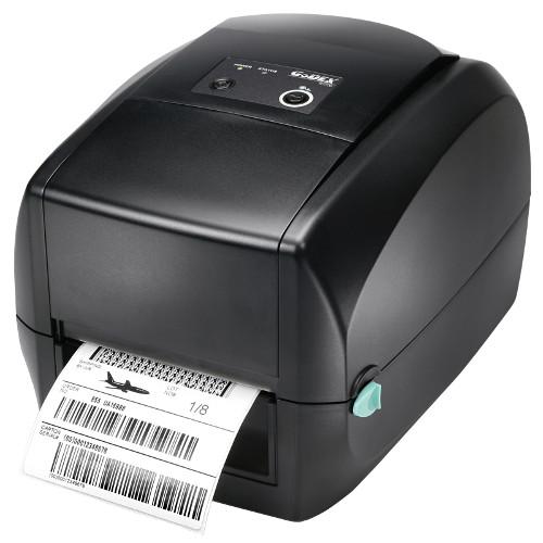 Godex RT730 – Impresora de Etiquetas Térmicas Directas – Transferencia Térmica 1