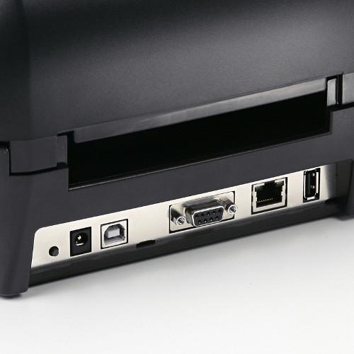 Godex RT730i – Impresora de Etiquetas Térmicas Directas – Transferencia Térmica 2