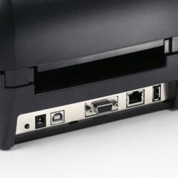 Godex RT700i - Impresora de Etiquetas Térmicas Directas - Transferencia Térmica