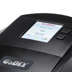 Godex RT860i - Impresora de Etiquetas Térmicas Directas - Transferencia Térmica