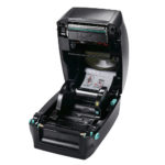Godex RT860i – Impresora de Etiquetas Térmicas Directas – Transferencia Térmica 3