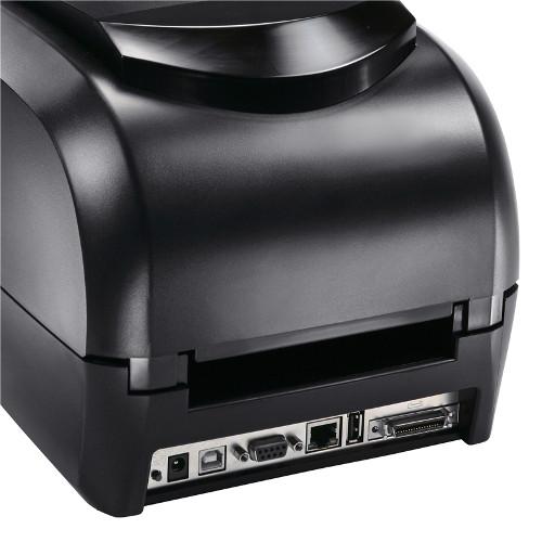 Godex RT860i – Impresora de Etiquetas Térmicas Directas – Transferencia Térmica 4