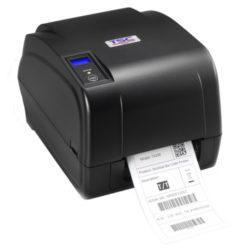 Impresoras de Etiquetas Térmicas TSC Serie TA200 / TA300