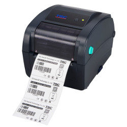 Impresoras de Etiquetas Térmicas TSC Series TC200 / TC210 / TC300 / TC310