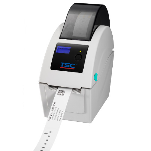 Impresora de Etiquetas TSC TDP – 324W 1