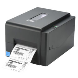 Impresora de Etiquetas TSC Serie TE200 y TE300