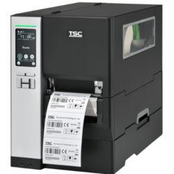 Impresoras de Etiquetas TSC Serie MH240P/ MH340P / MH640P