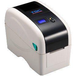 Impresoras de Etiquetas Térmicas TSC Serie TTP-225 / TTP-323