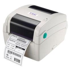 Impresoras de Etiquetas Térmicas TSC Serie TTP-245C / TTP-343C