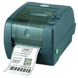 Impresoras de Etiquetas Térmicas TSC Serie TTP-247 / TTP-345