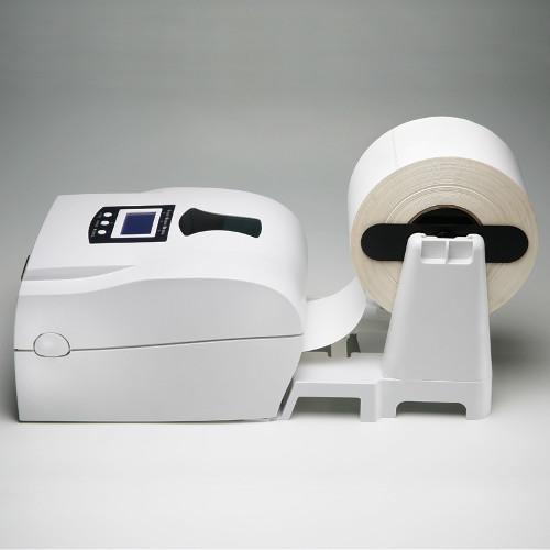 Godex EZPi 1200 – Impresora de Etiquetas Térmicas Directas – Transferencia Térmica 3