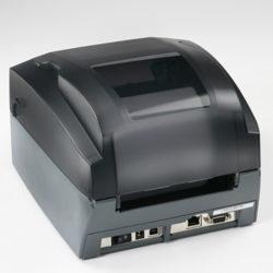 Godex G300 - Impresora de Etiquetas Térmicas Directas - Transferencia Térmica