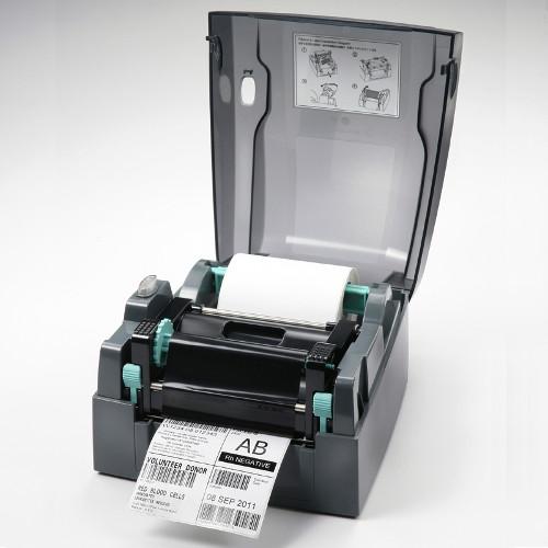 Godex G300 – Impresora de Etiquetas Térmicas Directas – Transferencia Térmica 3
