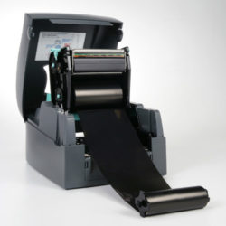 Godex G530 - Impresora de Etiquetas Térmicas Directas - Transferencia Térmica