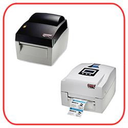 Impresoras etiquetas térmicas de sobremesa