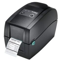 Godex RT230 - Impresora de Etiquetas Térmicas Directas Transferencia – Térmica