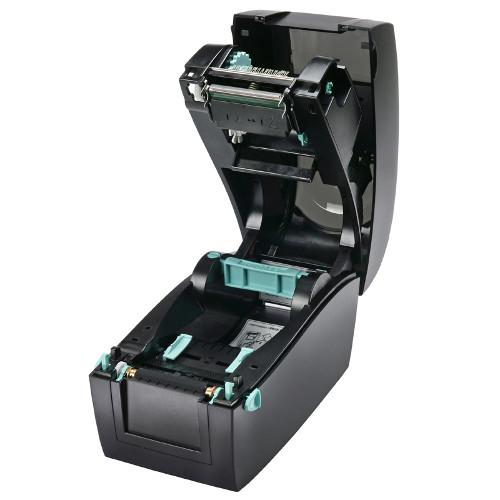 Godex RT200i – Impresora de Etiquetas Térmicas Directas – Transferencia Térmica 2