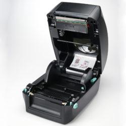 Godex RT700 - Impresora de Etiquetas Térmicas Directas - Transferencia Térmica