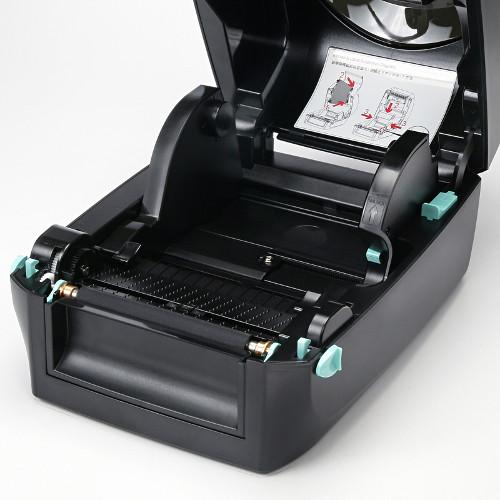 Godex RT700 – Impresora de Etiquetas Térmicas Directas – Transferencia Térmica 4