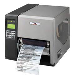 Impresoras de Etiquetas TSC Serie TTP 268M / 366M