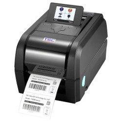 Impresoras de Etiquetas Térmicas TSC Serie TX200 / TX300 / TX600