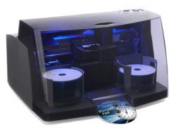Impresoras / Duplicadoras de discos Primera Disc Publisher 4100 Series
