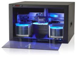 Impresora / Duplicadora de Discos Primera Disc Publisher XRP - 4102 Series