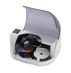 Impresoras / Duplicadoras de discos Primera Disc Publisher SE