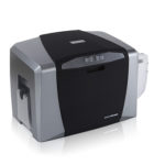 Fargo DTC1000 Impresora de Tarjetas Plásticas PVC 3