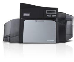Fargo DTC4000 Impresora de Tarjetas Plásticas PVC