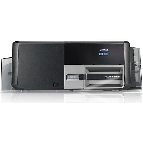 Impresoras de tarjetas plásticas – Fargo DTC5500LMX 1