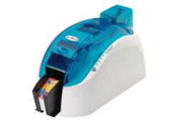 Evolis Dualys Essential - impresora de tarjetas plásticas PVC
