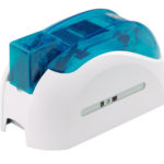 Evolis Dualys Essential – impresora de tarjetas plásticas PVC 4