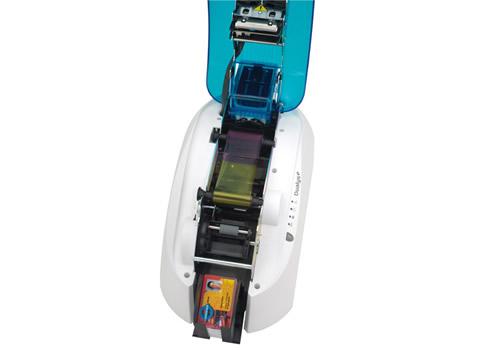 Evolis Dualys Essential – impresora de tarjetas plásticas PVC 3